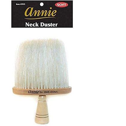 Annie Wooden Neck Duster #2925