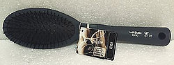 Elite Anti-Static Ionic Cushion Brush