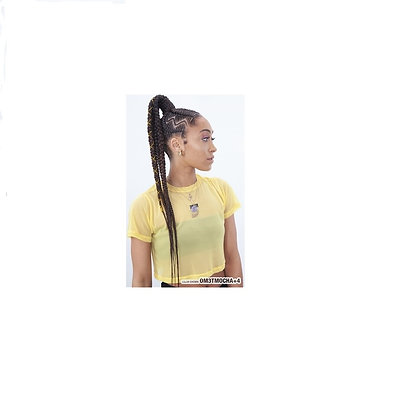 FREETRESS SYNTHETIC BRAID - 3X PRE-STRETCHED BRAID 301 28""