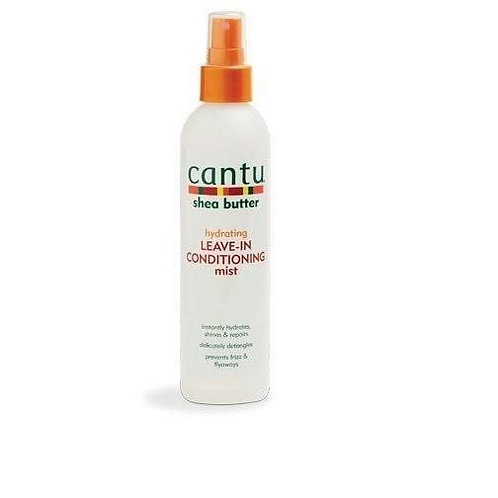Cantu Hydrating Leave-In Conditioning Mist (8 oz.)