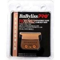 BaByliss Pro Rose Gold Deep Tooth Replacement Blade (FX707RG2)