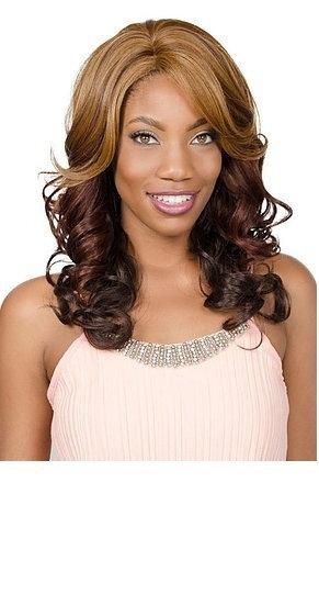 Fashion Source Wig EZL-Jewel