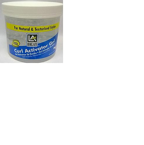Long Aid Activator Gel Regular 32 oz