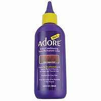 Adore Plus Semi Permanent Hair Color 3.4 oz