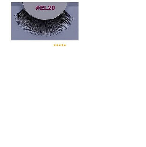 Ever Lash Human Hair Eyelashes #20