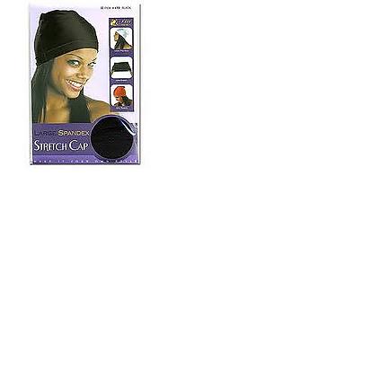 Qfitt - Large Spandex Stretch Cap