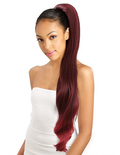 SENS SENS PONYTAIL GLAM WAVE 30""