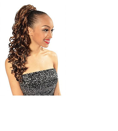 Fashion Source Ponytail HSHP-560N