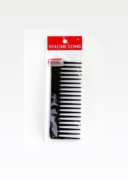 Annie Volume Comb