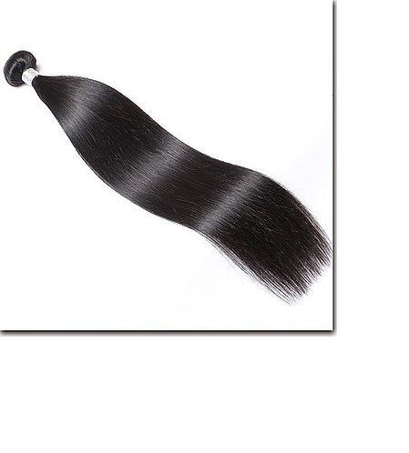Peruvian Virgin Hair (Straight)