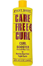 Care Free Curl Booster 15.5 oz