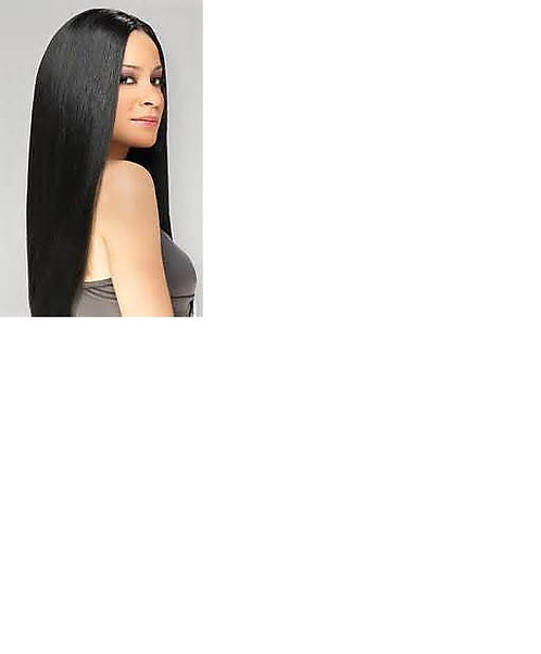 """Freetress Equal Weave Yaky Straight 18"""" Synthetic Hair"""