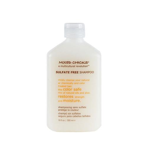 Mixed Chicks SULFATE FREE Shampoo 10oz.