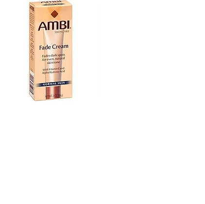 Ambi Fade Cream for Normal Skin 2 oz