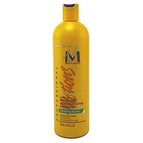 Motions Active Moisture Neutralizing Shampoo