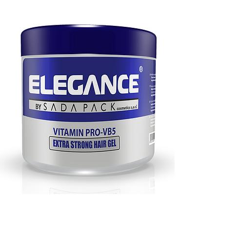 ELEGANCE VIT PRO-VB5 EXTRA STRONG GEL 17.6 OZ