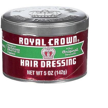Royal Crown Hair Dressing 8 oz