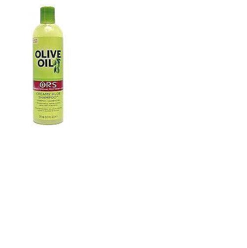 ORS Olive Creamy Aloe Shampoo 12.5 oz