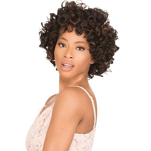 New Born Free Synthetic Cutie Collection Wig - CT148