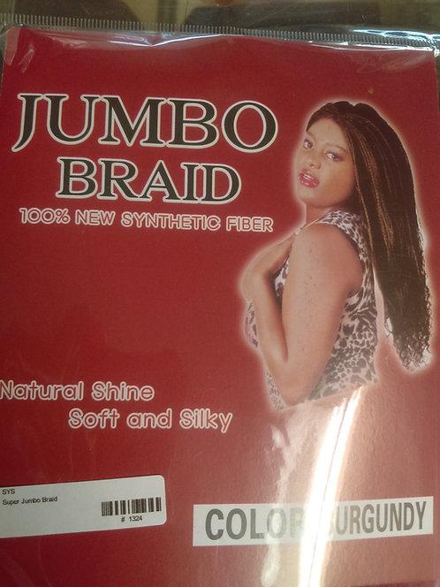 Super Jumbo Braid