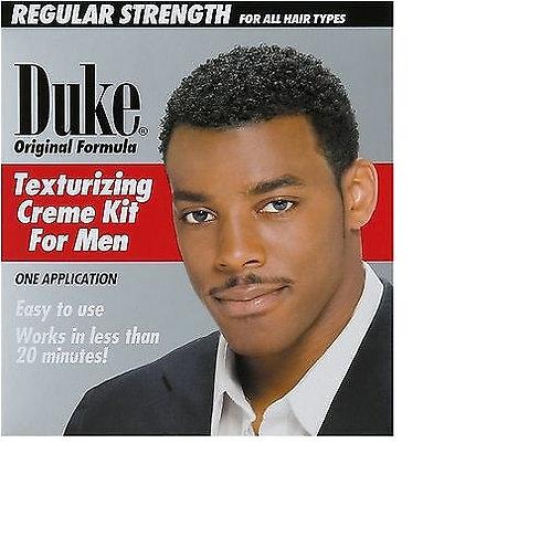 Duke Texturizing Creme Kit For Men