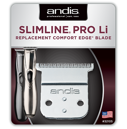 Andis Slimline Pro Li Replacement Trimmer Blade 32105