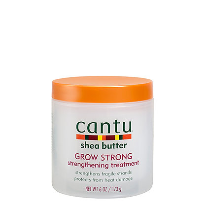 CantuGrow Strong Strengthening Treatment 6oz.