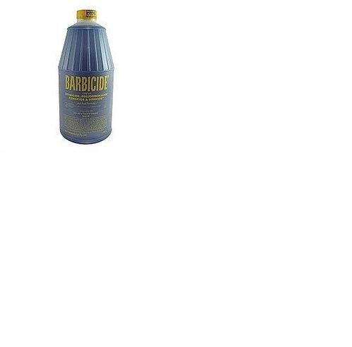 Barbicide Germicide, Pseudomonacide, Fungicide & Virucide, Anti Rust Formula 64