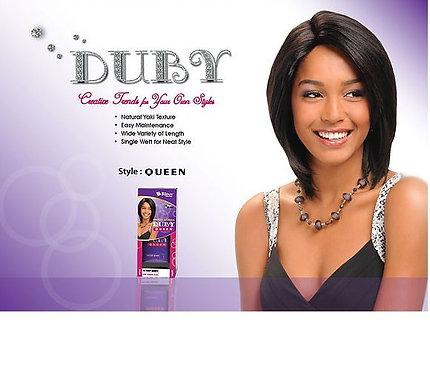 Bijoux Duby Queen