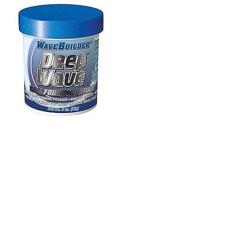WaveBuilder Deep Wave Pomade 3 oz