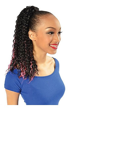 Fashion Source Ponytail HSHP7206N
