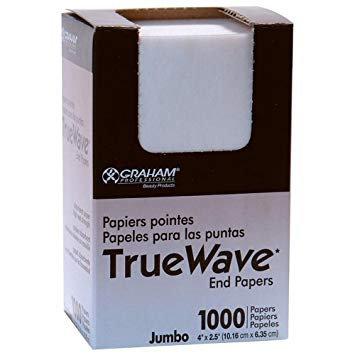 Graham TrueWave End Paper (Jumbo) 1000
