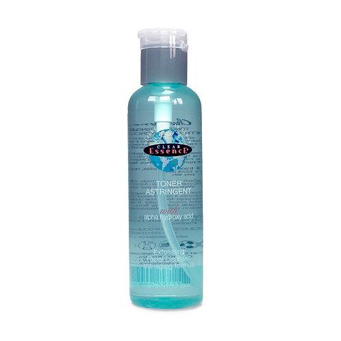 Clear Essence Anti-Aging Toner Astringent w/ Alpha Hydroxy Acid (8 oz.)