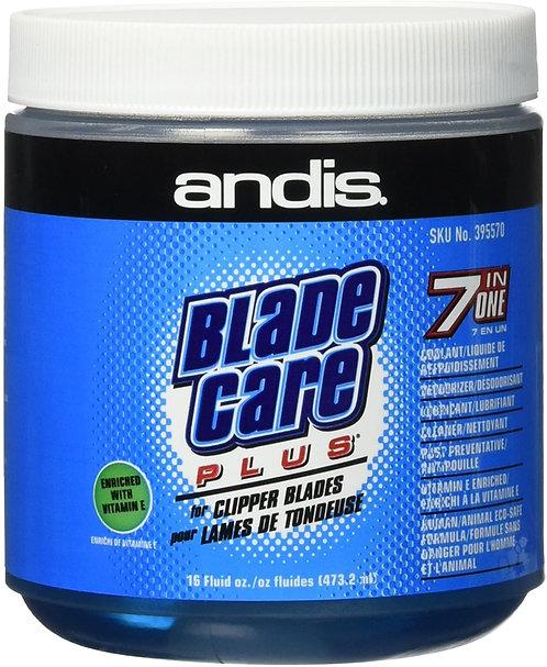 Andis Blade Care Plus 7 in 1 16 oz