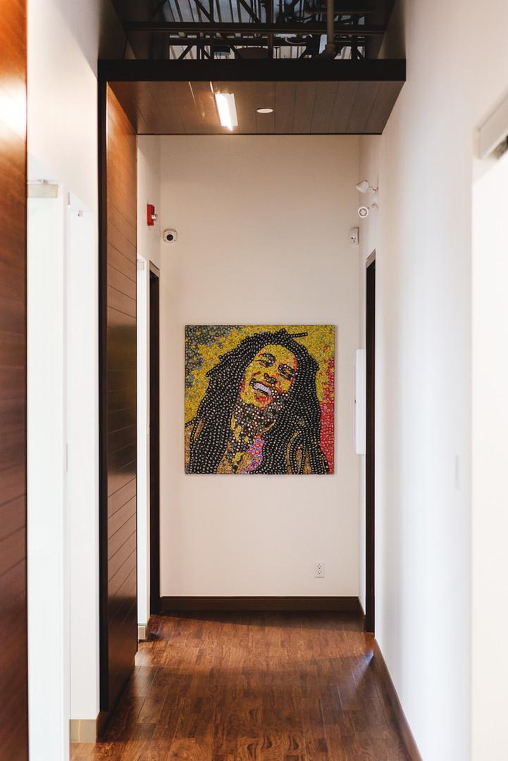 Bob Marley - On Location