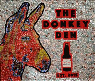 The Donkey Den