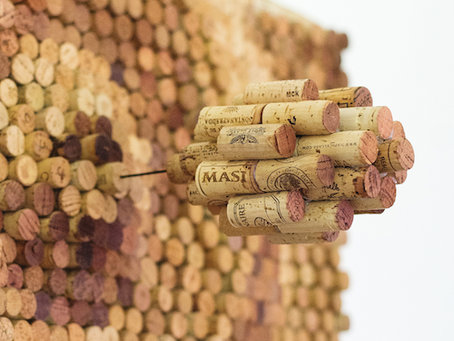 Getting Creative with Corks!