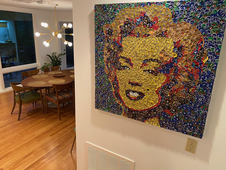 Marilyn Monroe - On Location