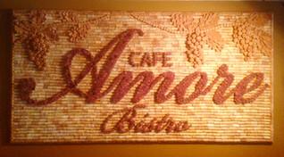 Cafe Amore Logo
