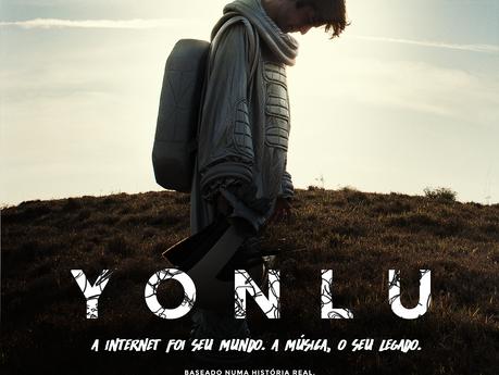 """""""Yonlu"""", de Hique Montanari, ganha pôster oficial"""