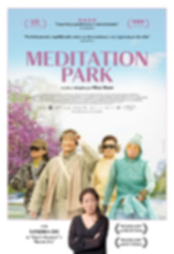Cartaz Meditation Par