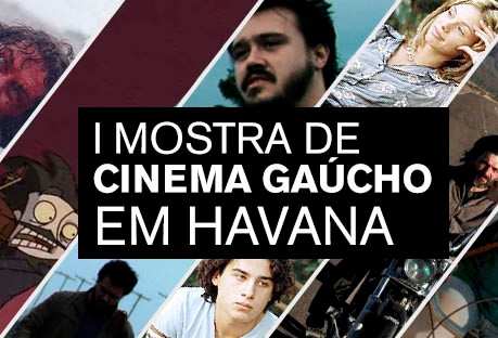 [ATUALIZAÇÃO] GAÚCHOS EM CUBA