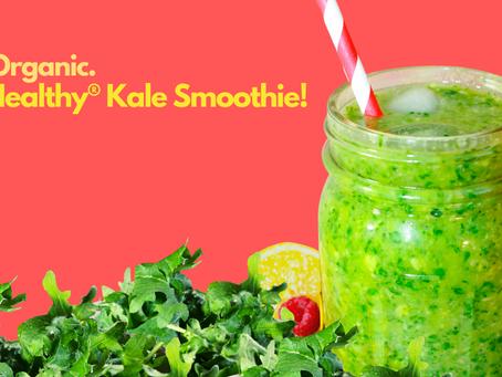 GoodHealthy® Kale Smoothie