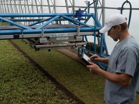 The Farm of the Future