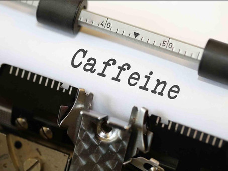 Caffeine- how healthy is your daily dose?