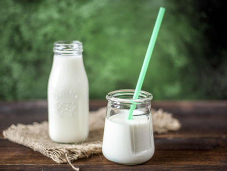 Dairy free milks: which one should I go for?