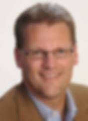 Brian Porter, CyberAccess VP Business Development