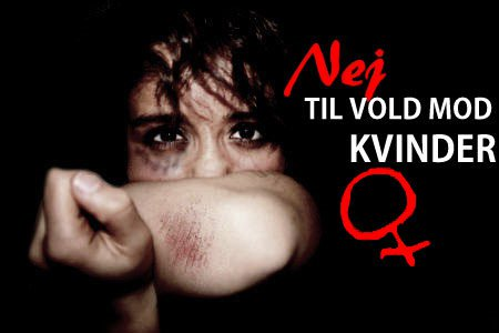 Violence Against Women - Campaign