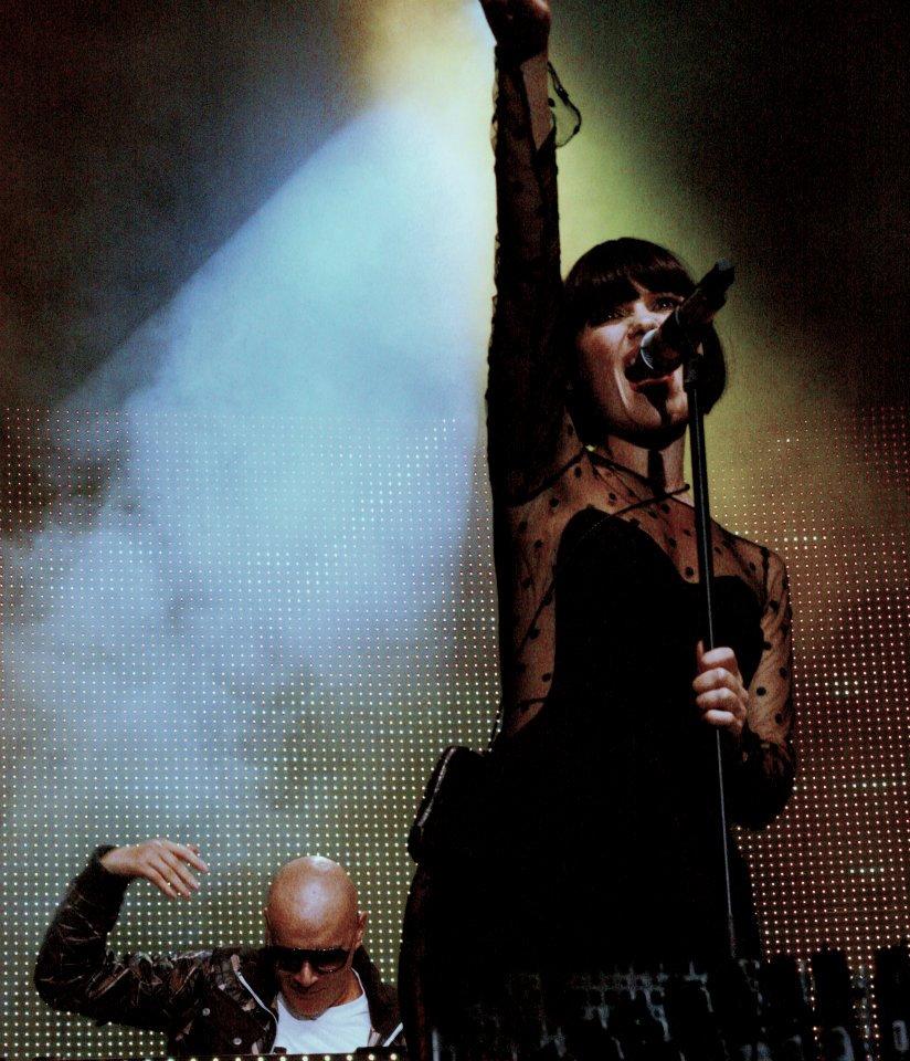 Kato & Pernille -The Voice '11