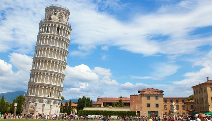 Pisa to the Floor - a concept from  Own the Floor Fall prevention program